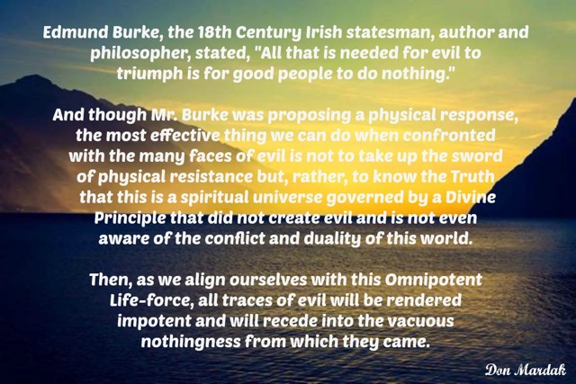 Edmund Burke, the 18th Century Irish statesman