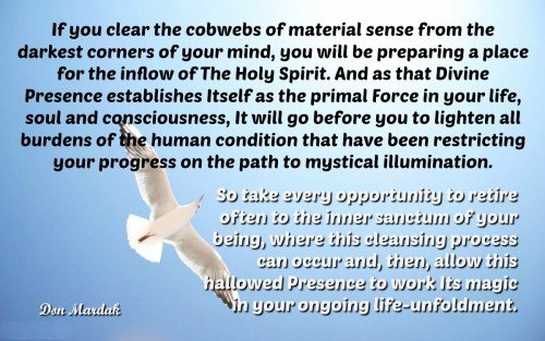 If you clear the cobwebs of material sense from the darkest corners of your mind