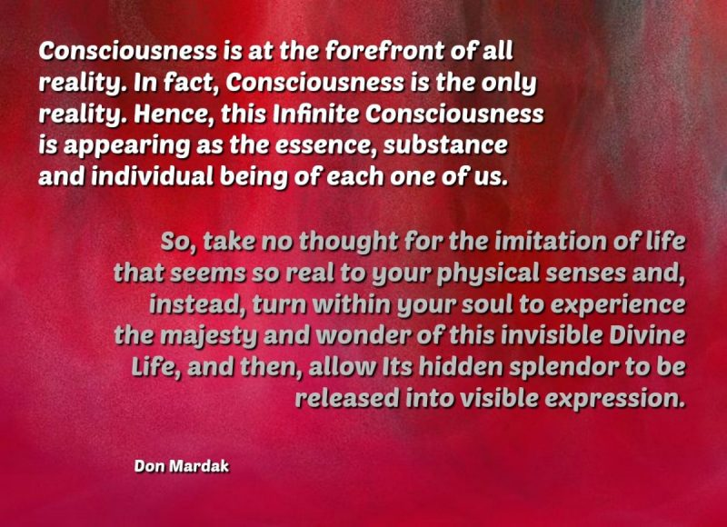 Quotes  Life – Page 2 – Author Don Mardak